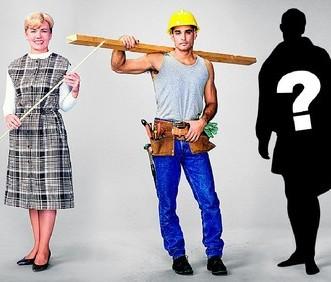 Как правильно выбрать профессию